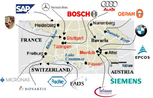 """german automobile industry R&d philosophy has swung from the """"ivory tower"""" to """"all hands to the pump"""" now, industrial research managers are pursuing a balanced portfolio but emphasizing innovation today is an exciting time to be a part of the automobile industry, even though the demands on the business have never."""